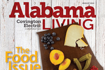alabama living magazine