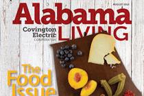 alabama living magazine