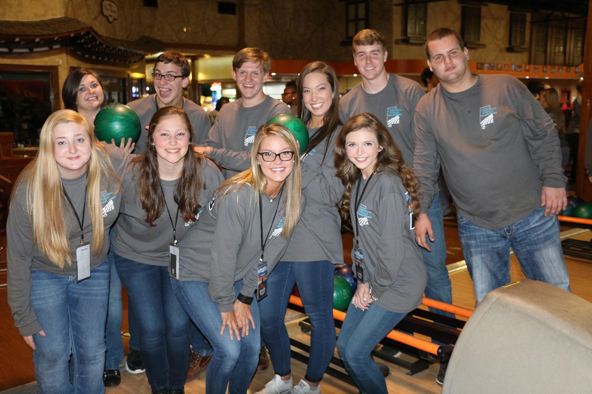 bowling youth tour