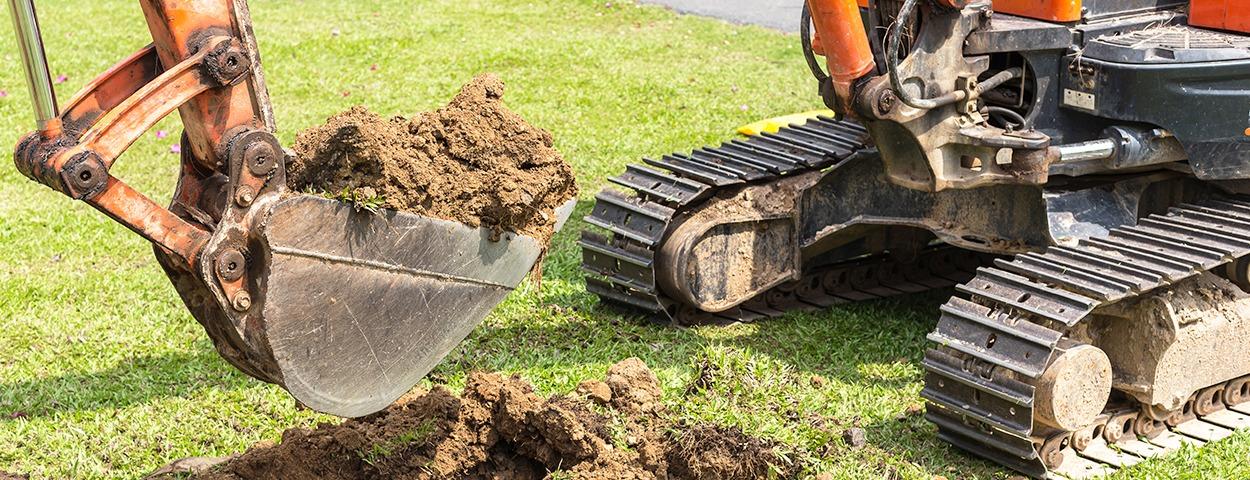 digging call 811